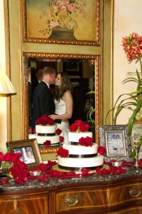 Cake & Dessert Selections at Wedding Venue in Carmel, Monterey, Gatherings (6)